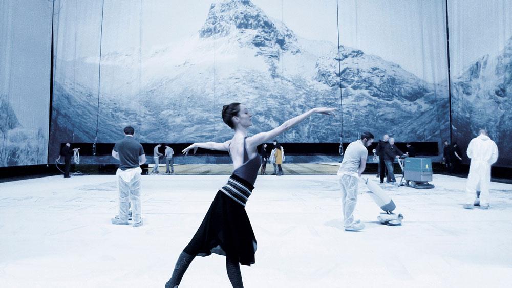 FFD 2018 | Film | L'Opéra