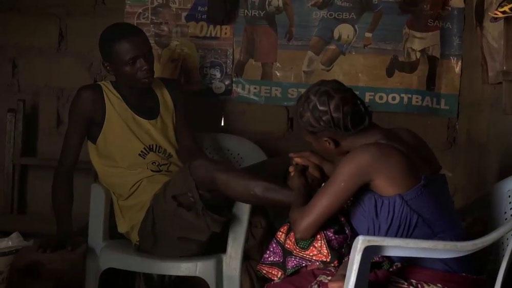 FFD 2018   Film   Makala