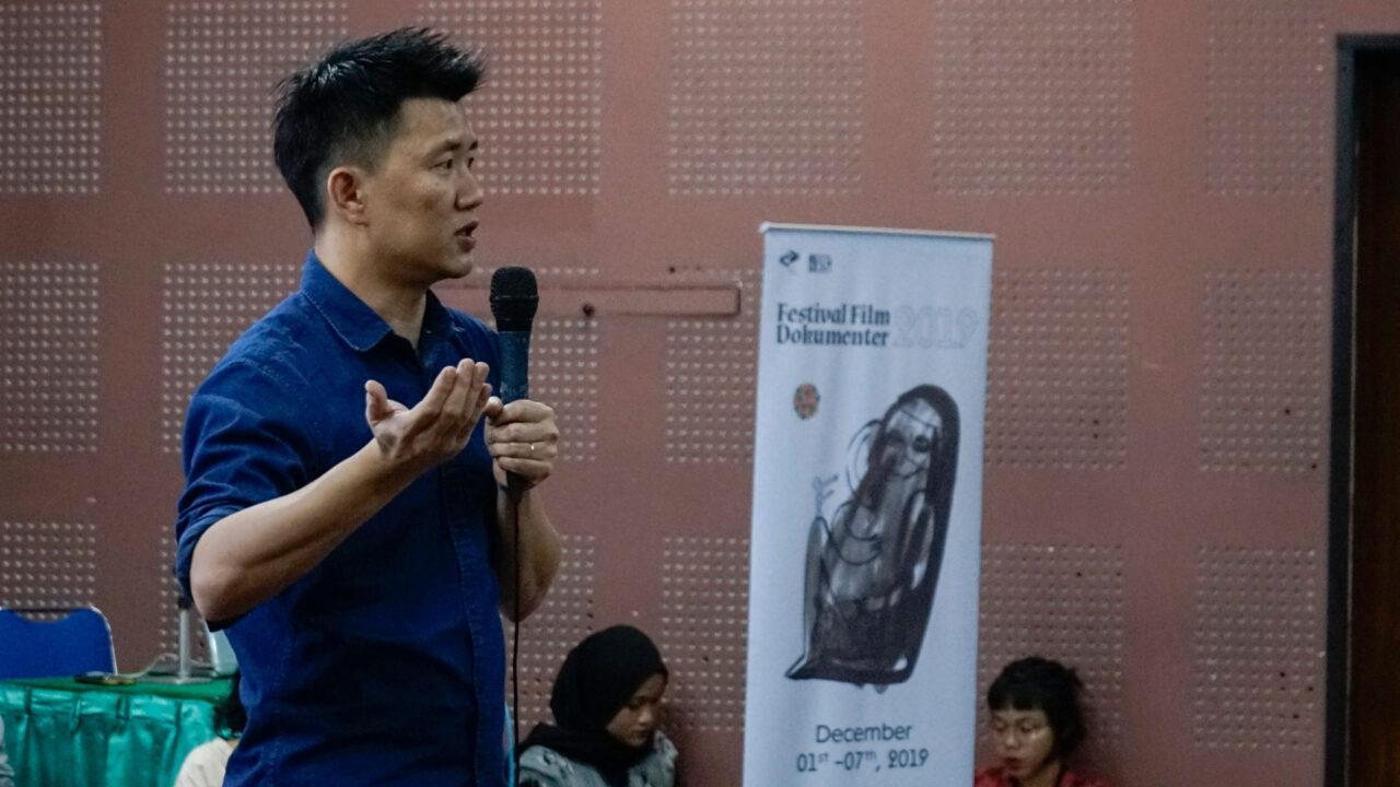 Public Lecture FFD 2020
