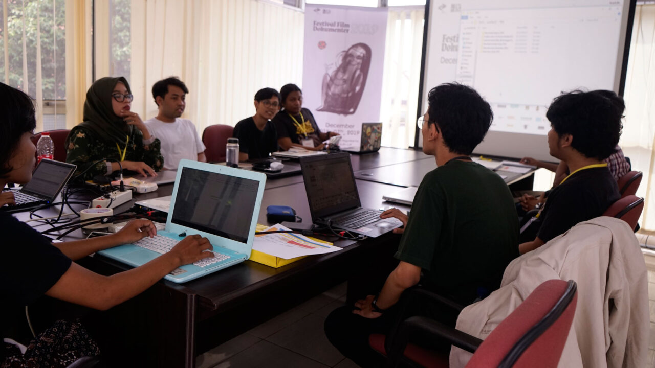 Lokakarya Kritik Film