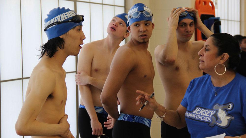FFD2018 | Film | Swim Team