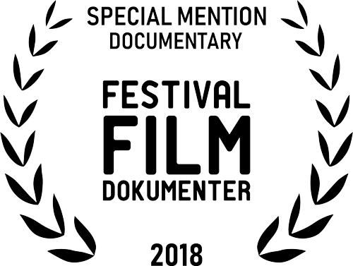 Jury Special Mention FFD