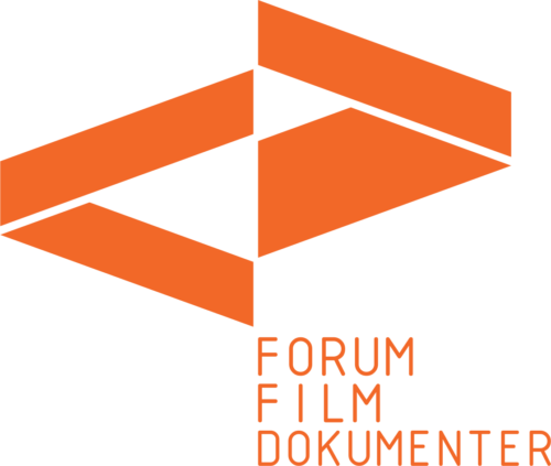 Logo Forum Film Dokumenter