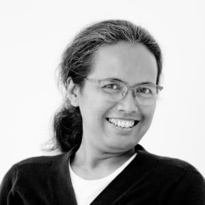 Lulu Ratna