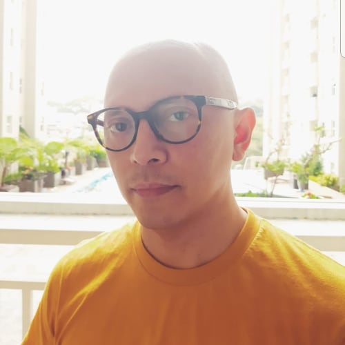 Eric Sasono