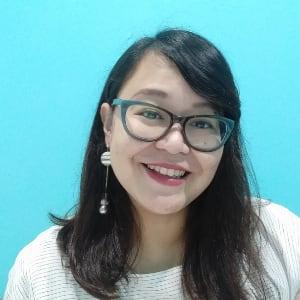 Juri Dokumenter Pelajar FFD 2020, Gayatri Nadya