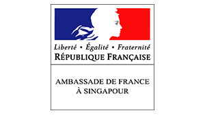 French embassy in Singapore