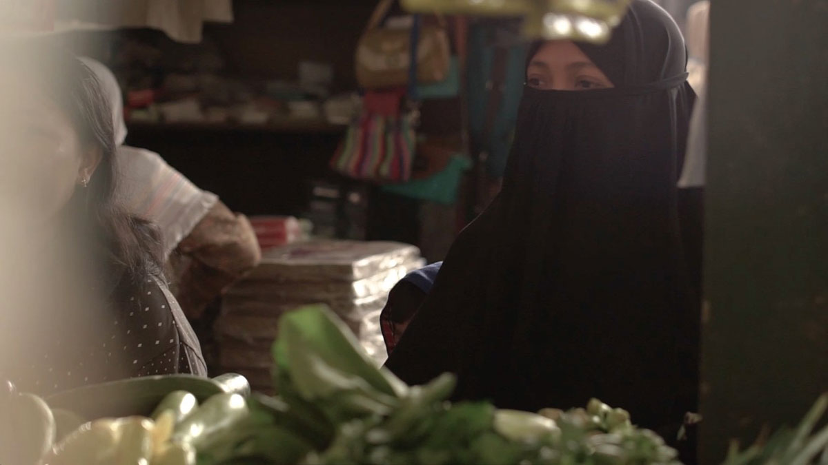 FFD Film Archive - NIQAB: We Are Not Different